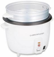 Vorschau: Reiskocher DUNLOP, 700 W, 1,8 L