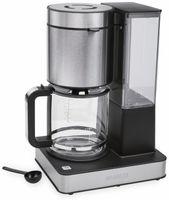 Vorschau: Kaffeemaschine PRINCESS Superior, 1000 W, 10…15 Tassen, schwarz