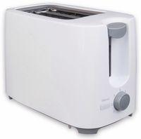 Vorschau: Toaster TA01101-GS, 700 W