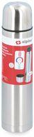 Vorschau: Thermosflasche ALPINA, 1 L, silber