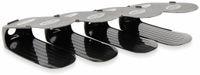 Vorschau: Schuh-Ablage-Satz, 4 Stück, 105x263x150 mm