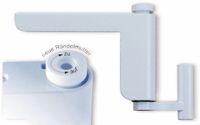 Vorschau: Mini-Türschließer, Clip Close, weiß