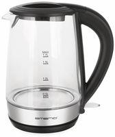 Vorschau: Wasserkocher EMERIO WK-123131,1,7 l, 2200 Watt