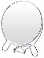 Vorschau: Kosmetik-Taschenspiegel, Ø 90 mm