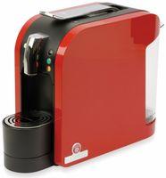 Vorschau: Teekapselmaschine TEEKANNE, Tealounge, 1 l, 1445 W, inkl. Selection Box, rot