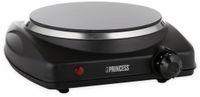 Vorschau: Kochplatte PRINCESS 303020, schwarz, 1200 W