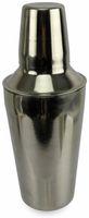 Vorschau: Cocktail Shaker, 500 ml, Edelstahl