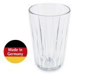Vorschau: Trinkbecher-Set APS Crystal, Ø: 8 cm, H: 12,5 cm, 6 Stück