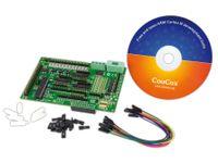 Vorschau: Raspberry Pi Zusatzplatine GERTBOARD
