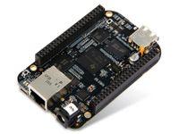 Vorschau: Einplatinen-Computer BeagleBone Black