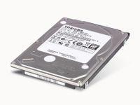 SATA II Festplatte...