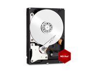 """Vorschau: NAS SATA III Festplatte WD RED WD40EFRX, 3,5"""", 4 TB, 5400 U/min"""