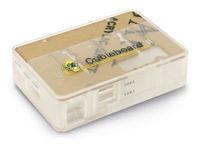 Vorschau: Cubieboard-Gehäuse Transparent
