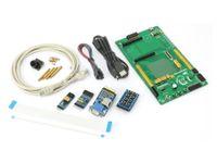 Vorschau: Cubieboard 1&2 DVK521 Kit
