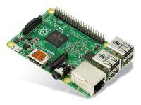 Vorschau: Raspberry Pi 2 Model B