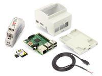 Vorschau: Raspberry Pi 2 Hutschienen-Set