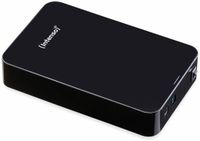 Vorschau: USB 3.0-HDD INTENSO Memory Center, 1 TB