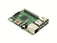 Vorschau: Raspberry Pi 2 Mathworks Starter Kit