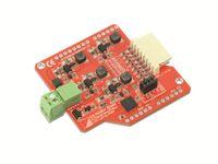 Vorschau: LED-Driver Shield DESIGNER SYSTEMS DS-RGBW.S LED Lightning Shield