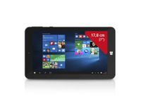 "Vorschau: Tablet-PC TREKSTOR SurfTab wintron 7.0, 7"", Win10, 16 GB, Intel Quad-Core"