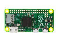Vorschau: Raspberry Pi Zero