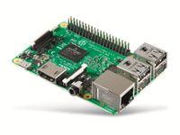 Vorschau: Raspberry Pi 3 Model B