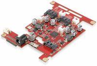 Vorschau: HDD-RAID für CubieBoard