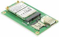 Vorschau: 3G-Modul WCDMA für Cubieboard 1/2/3, USB