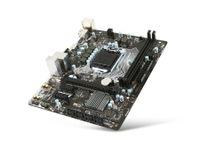 Vorschau: Mainboard MSI H110M Pro-VH 7996-008R