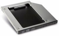 """Vorschau: Festplattenadapter KOLINK HDKO001, 2,5"""" SATA zu Laptop"""