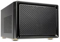Vorschau: PC-Gehäuse KOLINK Satellite, Mini-ITX, schwarz