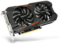 Vorschau: Grafikkarte GAINWARD GTX 1050 Ti, 4 GB DDR5