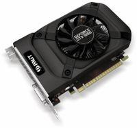 Vorschau: Grafikkarte PALIT GTX 1050 StormX, 2 GB DDR5