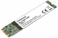 Vorschau: M.2-SSD INTENSO, 128 GB, MLC-FLASH