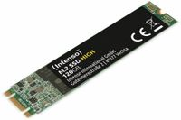 Vorschau: M.2-SSD INTENSO, 120 GB, TLC-FLASH
