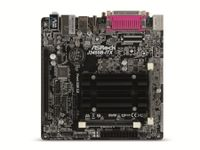 Vorschau: Mainboard-Bundle ASROCK J3455-ITX, BGA, Intel Celeron, 8 GB DDR3
