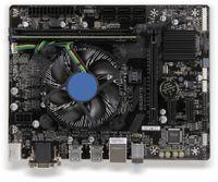 Vorschau: Mainboard-Bundle GIGABYTE B250M-D2V, LGA1151, Intel i5-7400, 8 GB DDR4