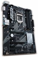 Vorschau: Mainboard ASUS Prime Z370-P, LGA1151