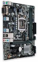 Vorschau: Mainboard ASUS Prime B250M-K, LGA1151
