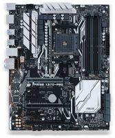 Vorschau: Mainboard ASUS Prime X370-Pro, AM4