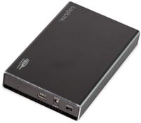 "Vorschau: USB3.1 Festplattengehäuse LOGILINK UA0290, 2,5"", SATA"