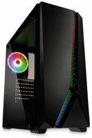 Vorschau: PC-Gehäuse KOLINK Quantum RGB, Midi-Tower