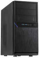 Vorschau: PC-Gehäuse INTER-TECH IT-6805, Micro, schwarz