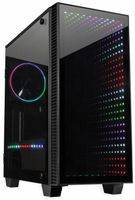 Vorschau: PC-Gehäuse INTER-TECH X-608, Infinity Micro
