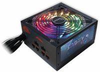 Vorschau: PC-Netzteil INTER-TECH Argus RGB-650CM, 650 W, RGB
