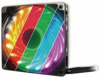 Vorschau: PC-Lüfter ARGUS L-12025 Aura, 120mm LED, RGB
