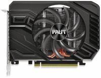 Vorschau: Grafikkarte PALIT GTX 1660, 6 GB, HDMI, DVI, DP