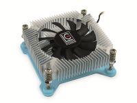 Vorschau: CPU-Kühler LC-POWER LC-CC-65, 65 mm, 75 W TDP