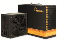 Vorschau: PC-Netzteil ARGUS GPS-600W, 600 W