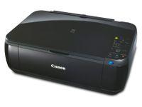 Vorschau: Multifunktionsgerät mit WLAN CANON PIXMA MP495